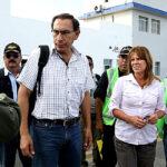 Chinchero: Contraloría aún no ha emitido informe asegura Martín Vizcarra