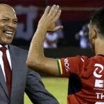 Copa Libertadores: Wilstermann del peruano Roberto Mosquera golea 6-2 a Peñarol