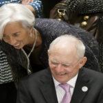 Alemania: G20 admite falta de consenso sobre relaciones comerciales
