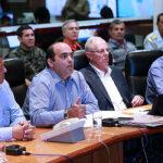 Zavala: Prioridad del gobierno es atender a personas tras emergencia