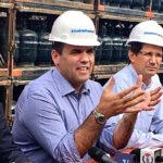 Zavala: Trabajando juntos podemos atender mejor a los peruanos damnificados
