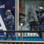 Francia: Aeropuerto de Orly recupera la normalidad tras ataque del sábado (VIDEO)