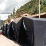 Indeci: 59 albergues a escala nacional para damnificados por lluvias