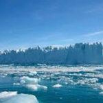 Antártida registró el 1 de marzo temperatura récord de 17.5 grados (VIDEO)