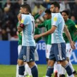 "Eliminatorias: Prensa argentina advierte que ""se complica clasificación"""