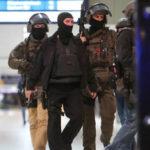 Alemania: Detienen al encapuchado que atacó con hacha en estación de trenes (VIDEO)