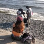 Lima: Febrero fue el mes con más personas rescatadas en playas