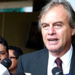 Basombrío: Los mejores investigadores de la PNP trabajan en caso Yactayo