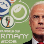 Suiza: Interrogan a Beckenbauer por sospechas de fraude y lavado de dinero