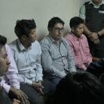 Bolivia acudirá a la CIDH  por presuntas torturas a 9 detenidos en Chile