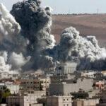 Siria: Bombardeo aliado contra una escuela deja más de30 civiles muertos