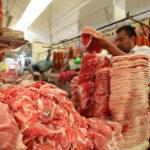 Brasil: Exportaciones caen 19% en una semana por red de carne malograda