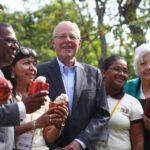 Caso Odebrecht: PPK rechaza denuncia sobre supuesto pago