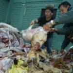 Brasil: Restricciones comerciales de China, Chile y UE por carne malograda