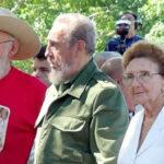 Cuba: A los 78 años falleció la hermana menor de Fidel y Raúl Castro