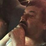 """EEUU: Juez rechaza moción de """"El Chapo"""" sobre ilegalidad al extraditarlo"""