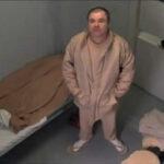 """EEUU: El """"Chapo"""" sufre alucinaciones y su salud empeora, denuncian abogados (VIDEO)"""