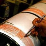 Chile: Un sismo de magnitud 5.1 sacude tres regiones de la zona central