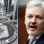 CIA responde a Assange: Sigue recolección de información de inteligencia