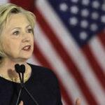 Senado de EEUU: Rusia contrató a hackers para calumniar a HillaryClinton