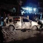Irak: Coche bomba estalla en mercado y deja 23 muertos y 45 heridos