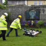 Irlanda: Hallan más centenares de restos de niños en fosas de convento