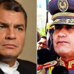 Ecuador: Correa destituye a jefe del Ejército que cuestionó proceso electoral (VIDEO)