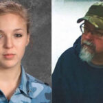 EEUU: Dramática  búsqueda de estudiante de 15 secuestrada por su maestro (VIDEO)