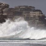 """Australia: Ciclón """"monstruo"""" Debbie causa grandes destrozos al tocar tierra (VIDEO)"""
