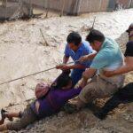 Perú: Desastres naturales dejan 567,551 afectados en todo el país