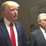 """Trump : Hay una """"caza de brujas"""" contra secretario de Justicia Jeff Sessions"""