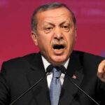 Turquía suspendió relaciones con Holanda por prohibir mítines de su país