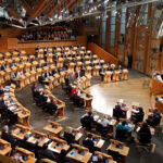 Escocia: Parlamento aprobó nuevo referéndum para independizarse del Reino Unido (VIDEO)