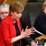 Escocia: Parlamento suspende debate de referendo independentista por atentado