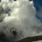 Italia: Violenta erupción del volcán Etna deja al menos diez heridos (VIDEO)