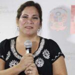 Eufrosina Santa María: Disponen acciones legales contra exviceministra (VIDEOS)