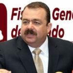EEUU: Detienen a fiscal mexicano acusado de traficar con drogas (VIDEO)