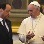 Papa Francisco: UE corre riesgo de morir si pierde ideales de solidaridad (VIDEO).