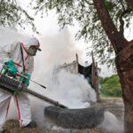 Piura: Fumigarán más de 6,000 viviendas para prevenir dengue