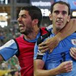 Perú vs Uruguay: El once charrúa con Diego Godín ante la bicolor