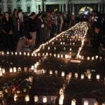 Guatemala: Emotivo adiós a 36 menores que perecieron en incendio de refugio