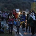 Hungría da luz verde a la detención de solicitantes de asilo en centros cerrados (VIDEO)