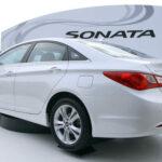 EEUU: Hyundai llama a revisión casi 1 millón de vehículos del modelo Sonata