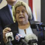 Senadora republicana rechaza el plan de salud que impulsa presidente Trump