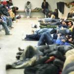 ACLU demanda a gobierno de EEUU por cárcel indebida de indocumentados