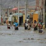 COEN: Aumentan a 84 los muertos y 111,098 los damnificados por inundaciones