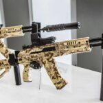 Kalashnikov se lanza a la conquista de la industria del entretenimiento