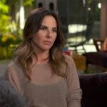 México: Actriz Kate del Castillo denuncia golpizas de su expareja (VIDEO)