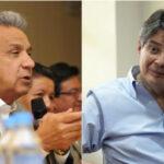"""Ecuador: Cancelan el """"diálogo"""" entre los candidatos a la Presidencia"""