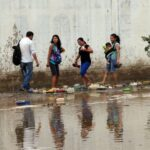 Papa dona 100,000 dólares para víctimas de inundaciones en Perú (VIDEO)